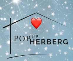 Pop-Up Herberg  Huizen